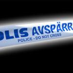 Polis_avspärrat
