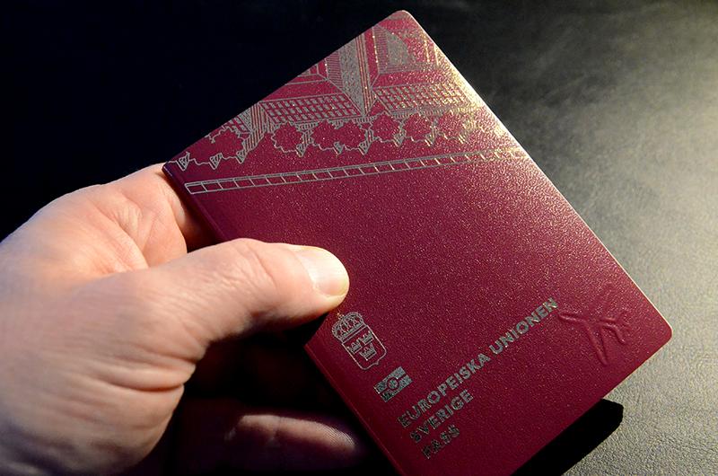 förnya pass kostnad